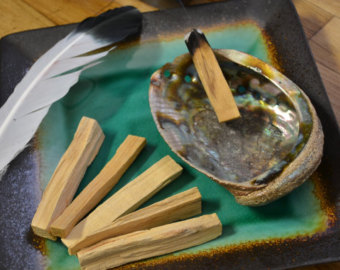 More About Palo Santo